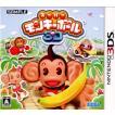 『中古即納』{3DS}スーパーモンキーボール3D(20110303)