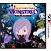 『中古即納』{3DS}うしみつモンストルオ リンゼと魔法のリズム(20110721)
