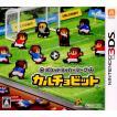 『中古即納』{3DS}ポケットサッカーリーグ カルチョビット(20120712)