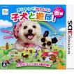 『中古即納』{3DS}オシャレでかわいい 子犬と遊ぼ! -街編-(20130418)