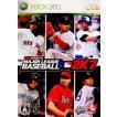 『中古即納』{Xbox360}メジャーリーグベースボール 2K7(Major League Baseball 2K7)(20071108)