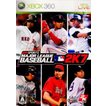 『中古即納』{表紙説明書なし}{Xbox360}メジャーリーグベースボール 2K7(Major League Baseball 2K7)(20071108)