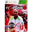 『中古即納』{Xbox360}TOP SPIN 4(トッ プスピン4)(20110421)