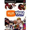 『中古即納』{表紙説明書なし}{PS2}EyeToy: Play(アイトーイ プレイ)(EyeToyカメラ同梱)(20040211)