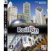 『中古即納』{PS3}Railfan(レールファン)(20061221)