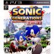 『中古即納』{PS3}ソニック ジェネレーションズ 白の時空(Sonic Generations White Spacetime)(20111201)