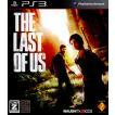 『中古即納』{表紙説明書なし}{PS3}The Last of Us(ラスト・オブ・アス)(20130620)