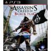 『中古即納』{表紙説明書なし}{PS3}アサシン クリード4 ブラック フラッグ Assassin's Creed 4 BLACK FLAG(20131128)