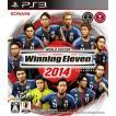 『中古即納』{PS3}ワールドサッカー ウイニングイレブン2014(20131114)
