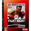 『中古即納』{表紙説明書なし}{PS3}EA BEST HITS ファイトナイトラウンド3(FIGHT NIGHT ROUND 3)(英語版)(BLJM-60092)(20080918)