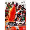 『中古即納』{Wii}仮面ライダー クライマックスヒーローズ フォーゼ(20111201)