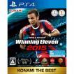 『中古即納』{PS4}ワールドサッカー ウイニングイレブン 2015 KONAMI THE BEST(PLJM-80083)(20150611)