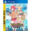 『新品即納』{PS4}バレットガールズ ファンタジア(Bullet Girls Phantasia) D3P THE BEST(PLJS-36110)(20190328)