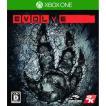 『中古即納』{XboxOne}Evolve(エボルブ)(20150305)