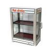 【即納】【1年保証】日本ヒーター CW36T-R2 電気 缶ウ...