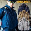 [5月入荷先行予約]空調服 バートル BURTLEフルハーネス対応 エアークラフトブルゾン(ファンなし) AC1141 aircraft