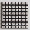 カラーLED 8X8マトリックス(WS2812S 64個)