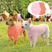 ペット 犬服 犬チワワヨークシャー ソフト 犬服 コー ト ペット子犬 セーター 衣装 Ropa ペロ ピン ク XS XL グループ上 ホーム ガーデン から 犬用 コート