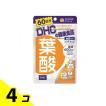 DHC 葉酸 60粒 4個セット