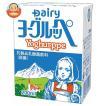 南日本酪農協同 デーリィ ヨーグルッペ 200ml紙パック×24本入