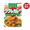【送料無料】ハウス食品 ククレカレー 中辛 180g×30個入