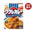 【送料無料】ハウス食品 ククレカレー 辛口 180g×30個入