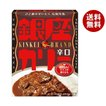 【送料無料】明治 銀座カリー 辛口 180g×30個入