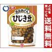 【送料無料】フジッコ おまめさん ひじき豆 150g×10袋入