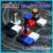 KIZOKU CELL ATTY STAND 磁石連結式 アトマイザー スタンド CEL-1 電タバ貴族 Nexmoke ブランド 全8色 ポイント消化にオススメ