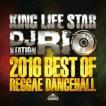 【MixCD】DJ Rio Station -2016 Best Of Reggae Dance...