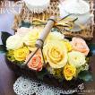 結婚祝い 花 プリザーブドフラワー プレゼント フラワーギフト 女性 母の日 開店祝い 周年祝い お祝い バスケット B