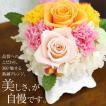 プリザーブドフラワー プレゼント 花 誕生日 女性 母の日 結婚記念日 お祝い マダムローズ ミニ