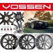 アウディA4 S4 8K B8 Vossen VFS1 8.5J19インチ 235/35R19 4本セット ヨコハマ S-Drive カラー選択