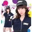 ハロウィン コスプレ 衣装 安い レディース スワット 特殊部隊 制服 海外 装備 USJ 警察官 警官 大人 仮装 コスチューム 女性 SWAT レディース