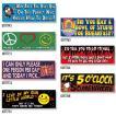 Bumper Stickers -3