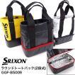 スリクソン SRIXON ラウンドトートバッグ(2段式) GGF-...