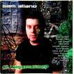 【中古】SAM ALIANO サム・アリアーノ(ドラムス) / EMALGAMATION 〔CD〕