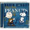 【中古】DAVID BENOIT ディヴィッド・ベノワ(ピアノ) / JAZZ FOR PEANUTS 〔CD〕