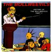 【中古】THE BOLLWEEVILS ボルウィーヴィルス / HISTORY OF THE BOLLWEEVILS  PART I 〔CD〕