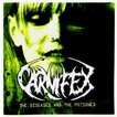 【中古】 CARNIFEX カーニフェックス / THE DISEASED AND THE POISONED〔輸入盤CD〕