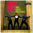 【中古】 THE KELLY BROTHERS ザ・ケリー・ブラザーズ / SWEET SOUL〔CD〕