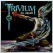 【中古】 TRIVIUM トリヴィアム / THE CRUSADE〔CD〕
