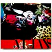 【中古】 SUKEKIYO スケキヨ / MUTANS  2016.7.17 sukekiyo 2016 live 「裸体と遊具、泥芝居に賛歌の詩」-漆黒の儀- 〔Blu-ray&CD〕