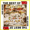 【中古】WAR ウォー / THE BEST OF WAR ... AND MORE〔輸入盤CD〕