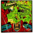 【中古】FUNKADELIC ファンカデリック / THE ELECTRIC SPANKING OF WAR BABIES 〔輸入盤CD〕