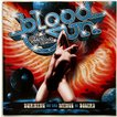 【中古】BLOOD OF THE SUN ブラッド・オブ・ザ・サン / BURNING ON THE WINGS OF DESIRE 〔輸入盤CD〕