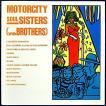 【中古】V. A. / MOTORCITY SOUL SISTERS (WITH BROTHERS) 〔CD〕