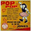 【中古】RICKIE LEE JONES リッキー・リー・ジョーンズ / POP POP 〔輸入盤CD〕