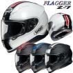 ショウエイ(SHOEI) Z-7 FLAGGER フラッガー フルフェイスヘルメット