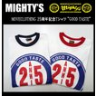 "MIGHTY'S マイティーズ MOVECLOTHING 25周年記念Tシャツ ""GOOD TASTE"""